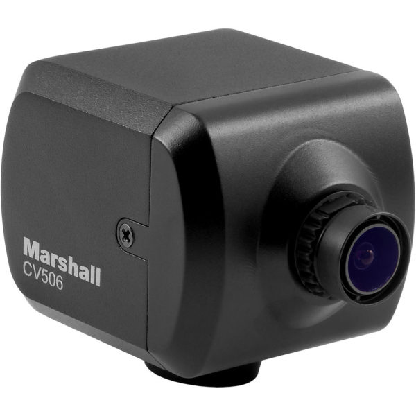 Mini Camera Marshall Electronics CV506