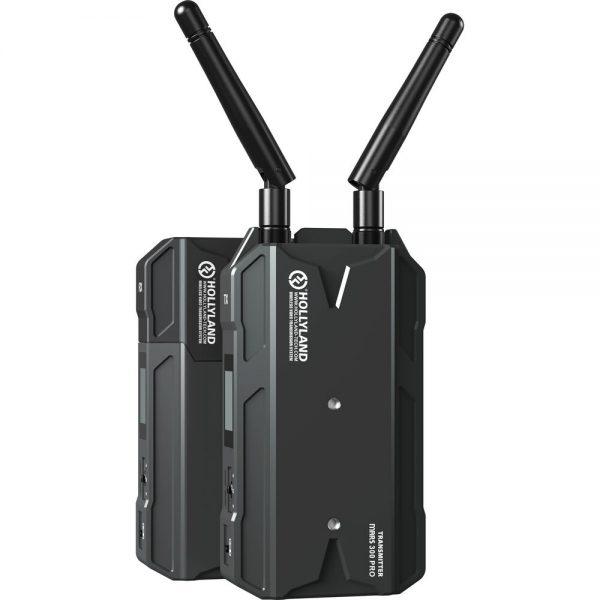 Conjunto de transmissor / receptor de vídeo sem fio Hollyland Mars 300 PRO HDMI