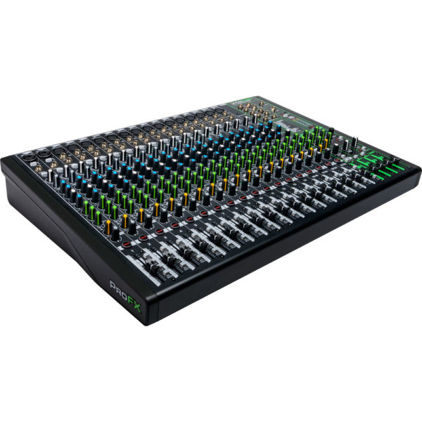 Mackie ProFX22v3 22-Channel