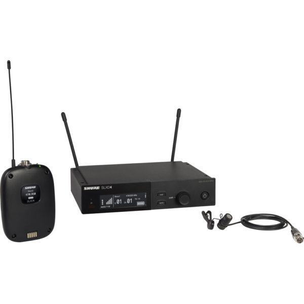 Shure SLXD14/85 Digital Wireless